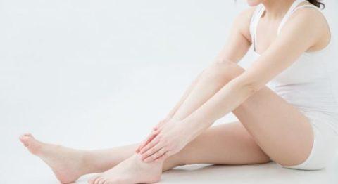 産後のトラブル(冷え)解消方法
